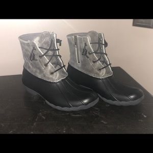 Sherry boots